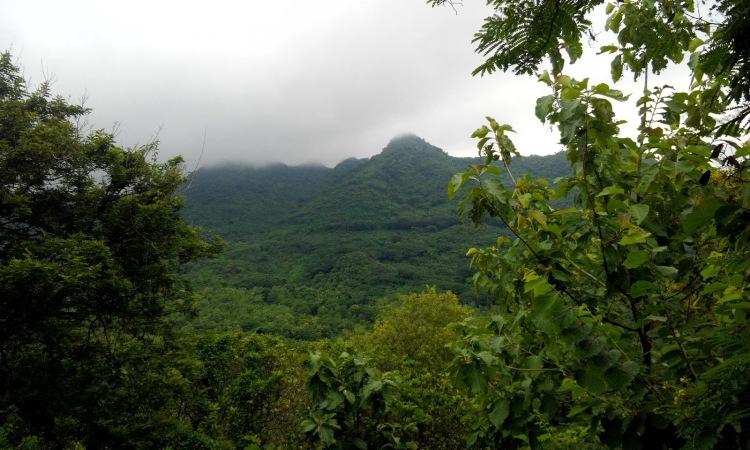 15.   Gunung Maskumambang