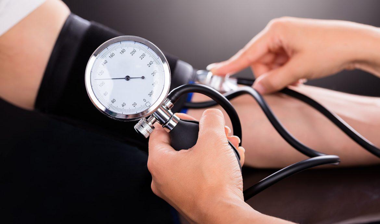 15.   Menjaga Tekanan Darah