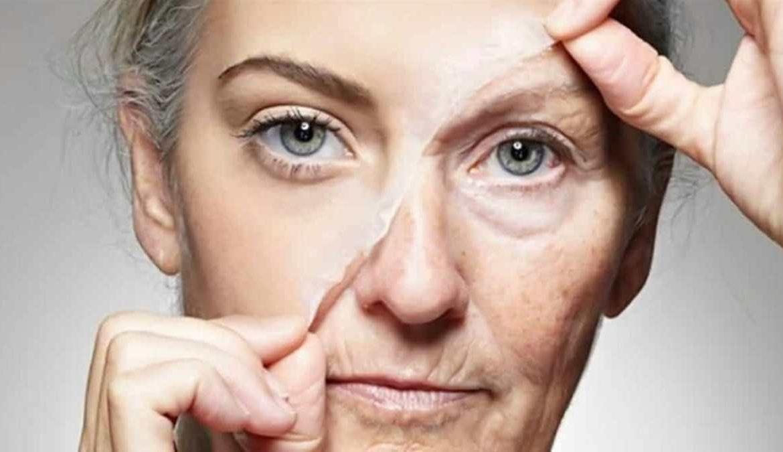 19.   Mencegah Penuaan dan Menghaluskan Kulit Wajah
