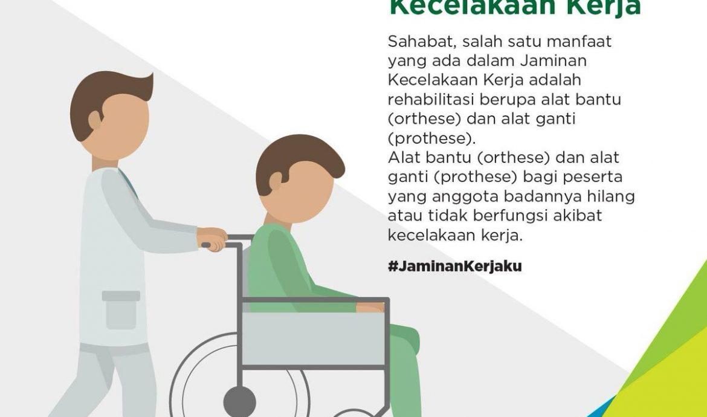 Jaminan Kecelakaan Kerja (JKK)