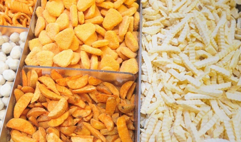 Peralatan Penunjang Bisnis Frozen Food