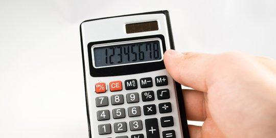 3.   Cara Menghitung Tarif PDAM