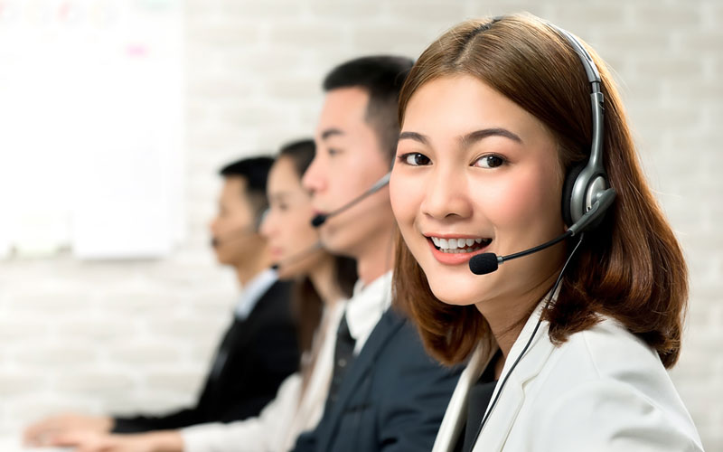 Hubungi Call Center PDAM