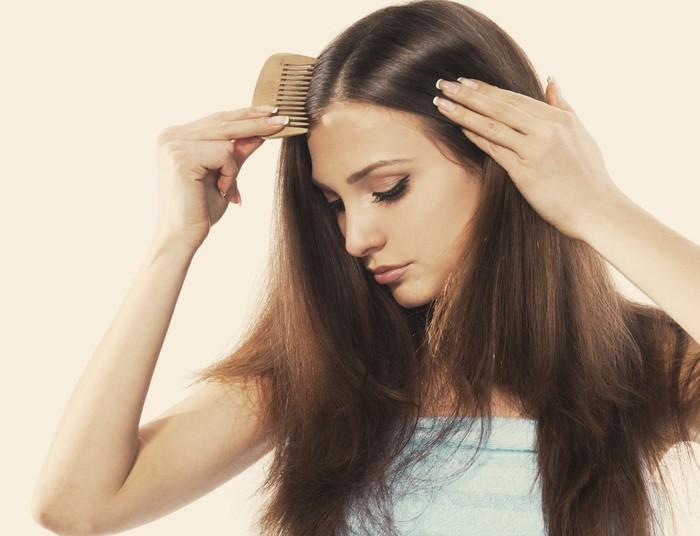 5.   Jangan Berlebihan Dalam Merawat Rambut