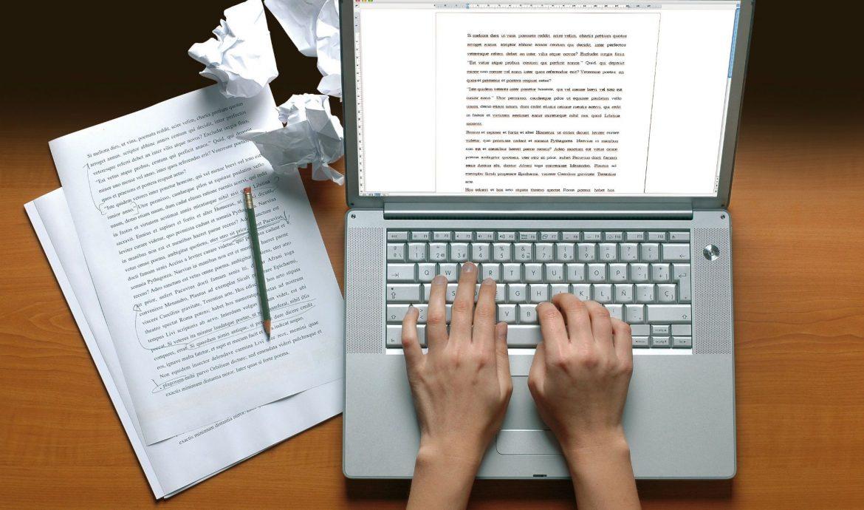 5. Menjadi Blogger