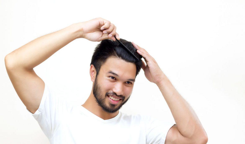 Melebatkan Rambut