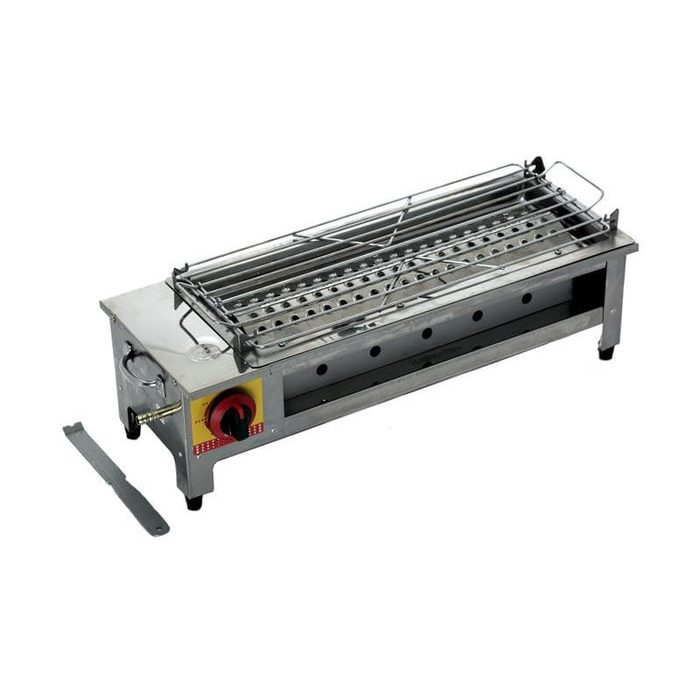 Butterfly Grill Gas Infrared