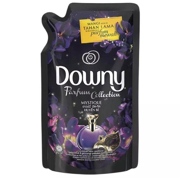 6.   Downy Parfum Collection Mystique