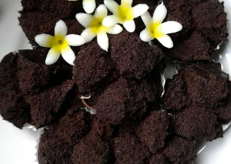6.       Brownies Tepung Beras