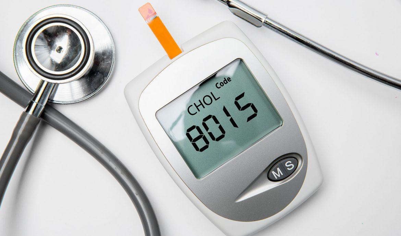 Mengontrol Kadar Kolesterol