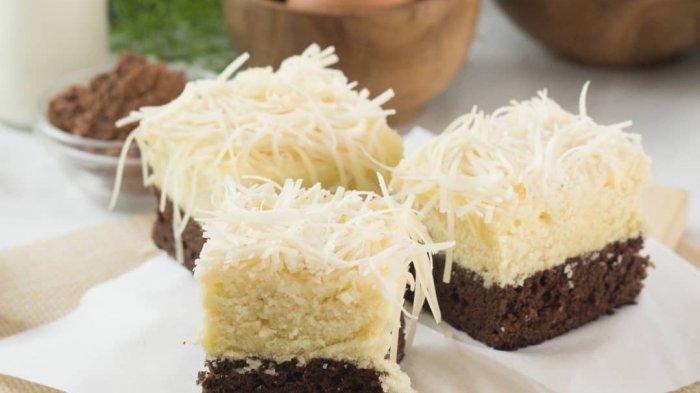 8.       Brownies Susu