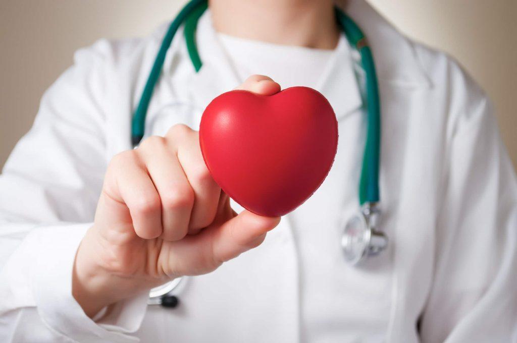 1.   Menjaga Kesehatan Jantung