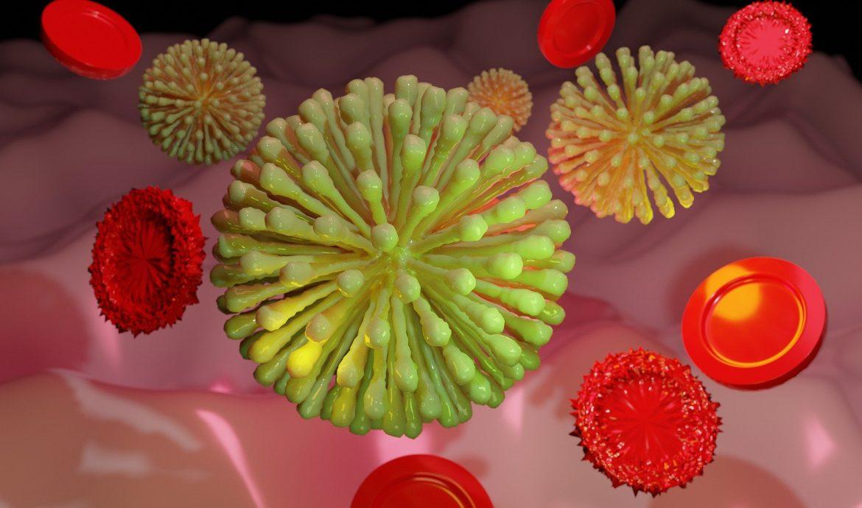 1.   Mencegah Infeksi Bakteri