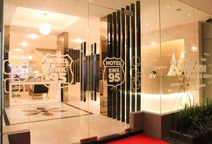 10.   SWK 95 Hotel