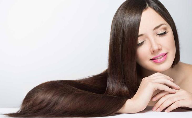 11.   Menyehatkan Rambut