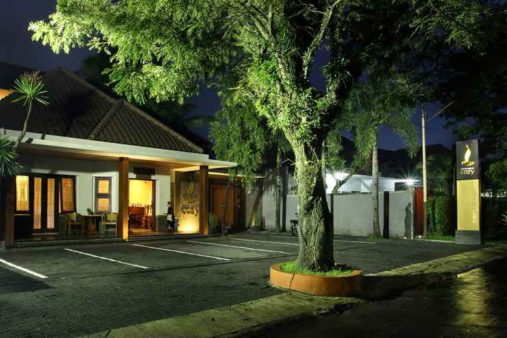 12.   Cozy Guest House Malang