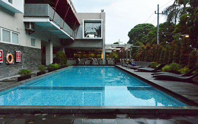 13.   Hotel Horison Ultima Malang