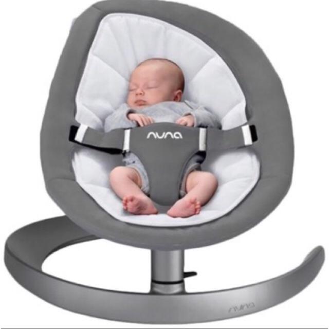 15.   Kursi Goyang Bayi