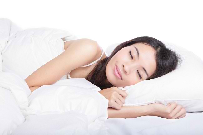 15. Meningkatkan Kualitas Tidur