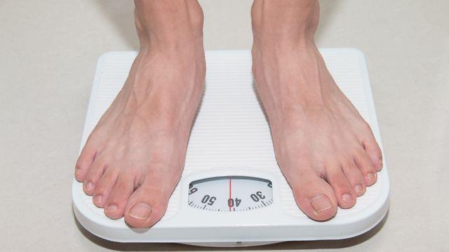 16.   Menurunkan Berat Badan