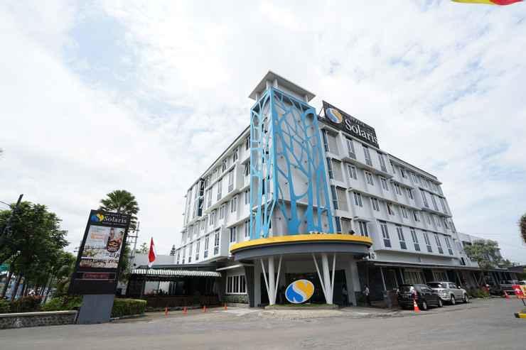 18.   Solaris Hotel Malang