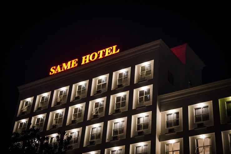 19.   Same Hotel Malang