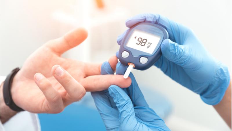19.   Mengurangi Resiko Diabetes