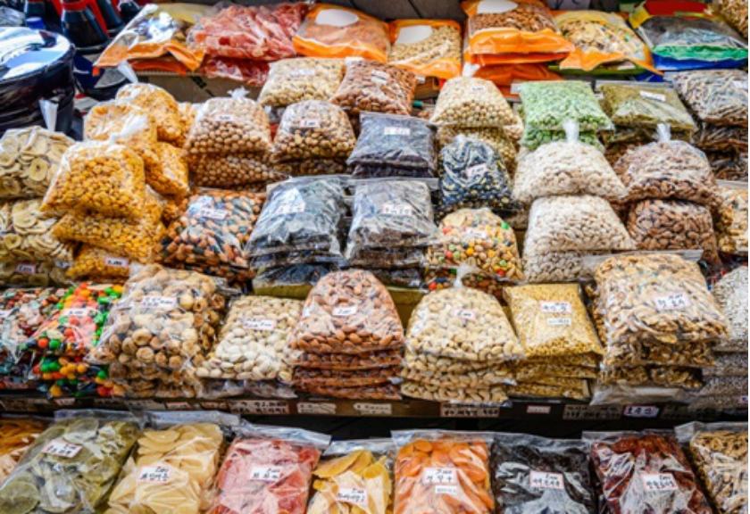 2.       Menjual Camilan dan Makanan Ringan