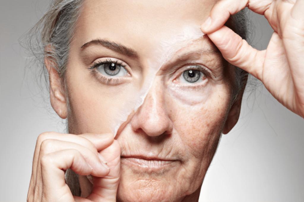 7.   Mencegah Penuaan Dini