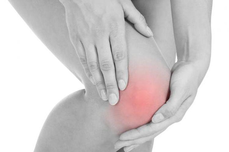 2.   Mengurangi Gejala Osteoarthritis