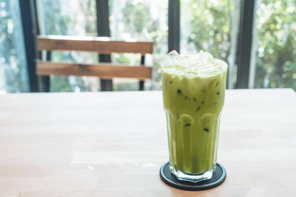 2.   Es Green Tea