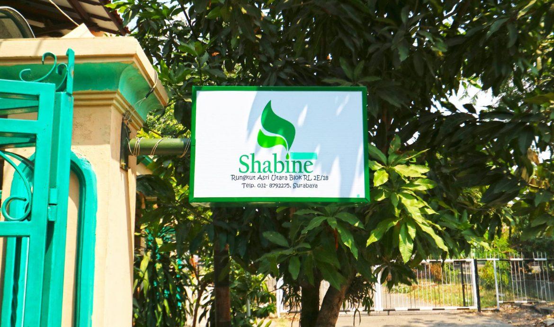 2.   Hotel Shabine