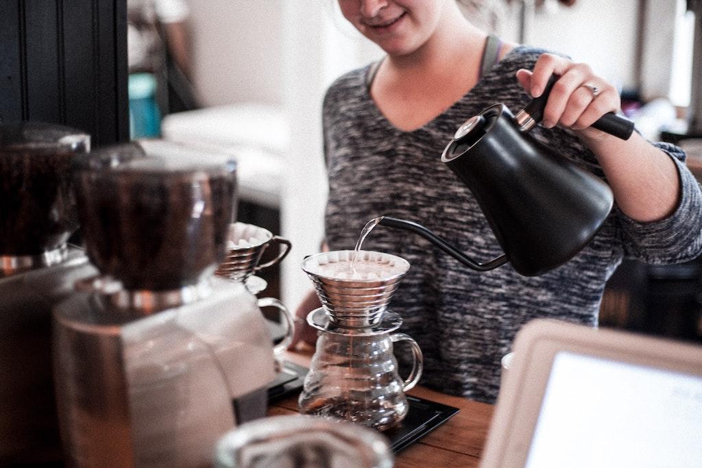 2.   Kayla Coffee Surabaya