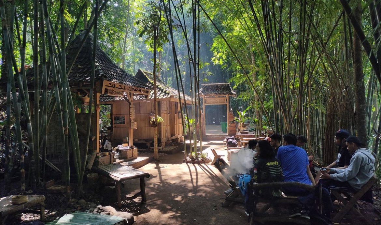 Letak Tomboan Ngawonggo