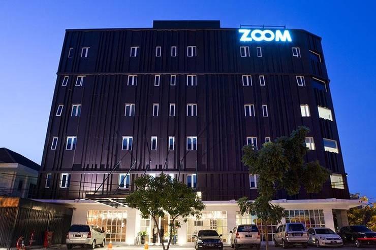 20.   Zoom Smart Hotel