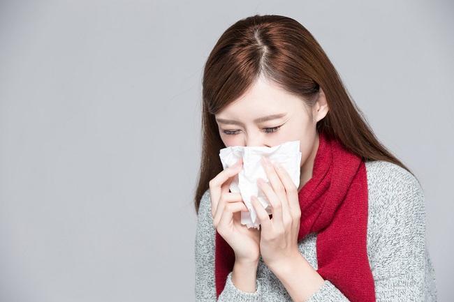 Melawan Infeksi dalam Tubuh