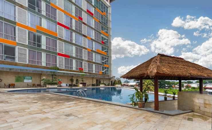 4.   The Balava Hotel