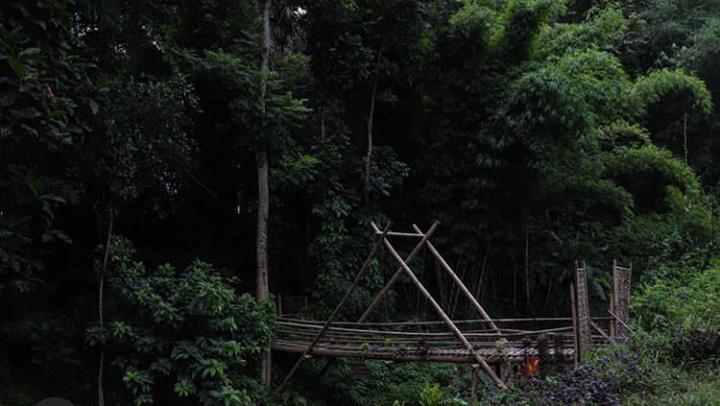 Rute Menuju Kawasan Tomboan Ngawonggo