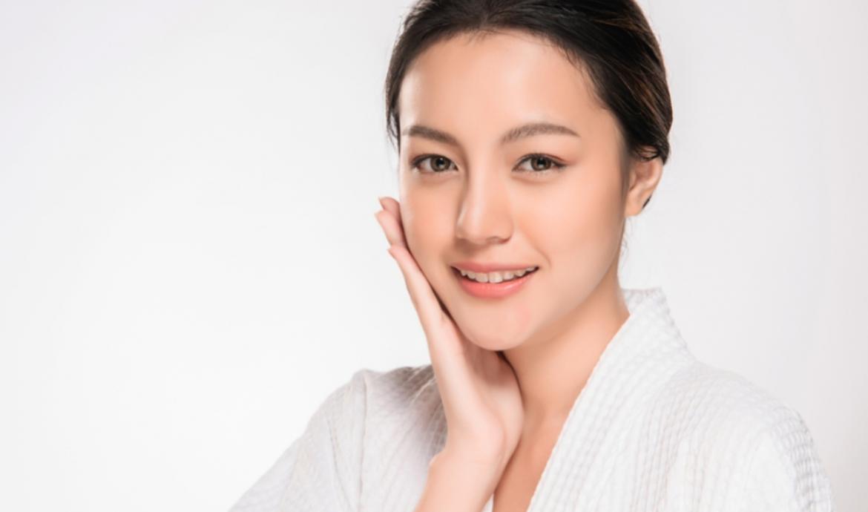 5.   Facial Kulit Wajah Menggunakan Garam