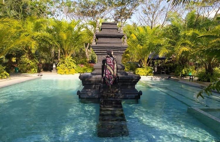 5.   Fasilitas di Lembah Tumpang Resort