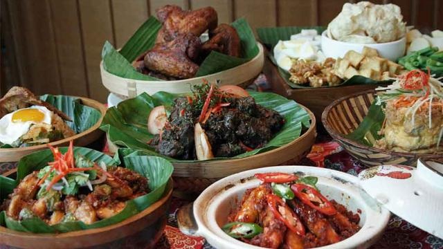 5.   Memiliki Cita Rasa Kuliner yang Istimewa