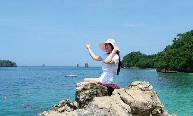 7.   Tips Berkunjung di Pantai 3 Warna