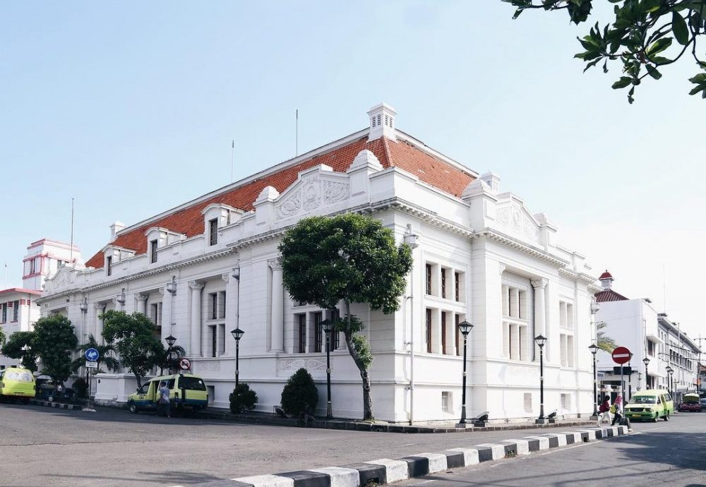 6.   Museum Bank Indonesia