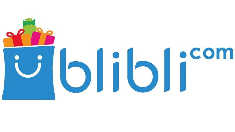 6.   Blibli.com