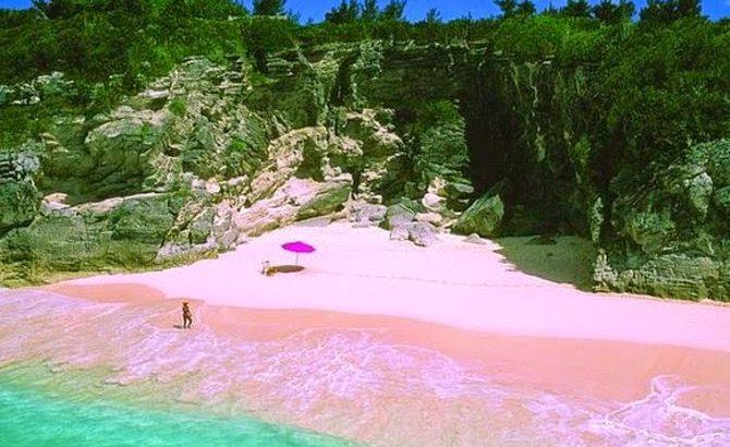 5.   Rute Menuju Lokasi Pantai