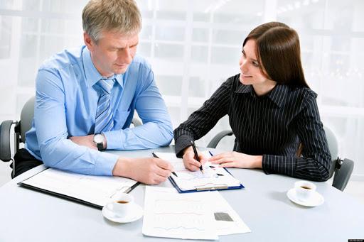 7.   Membuka Konsultan Online