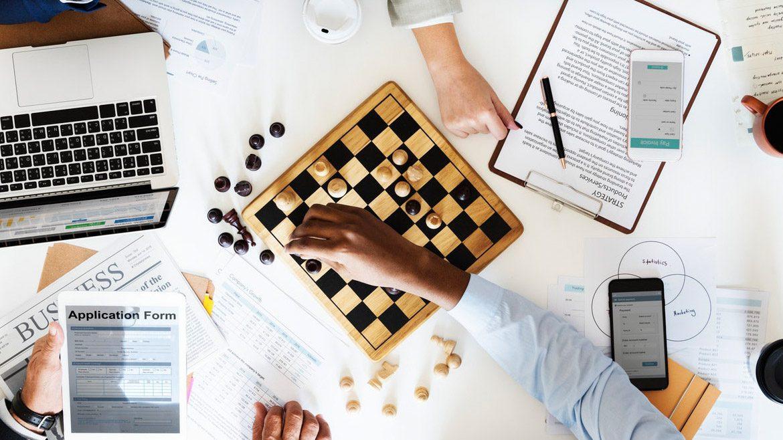 8.   Manajemen Bisnis Online yang Baik