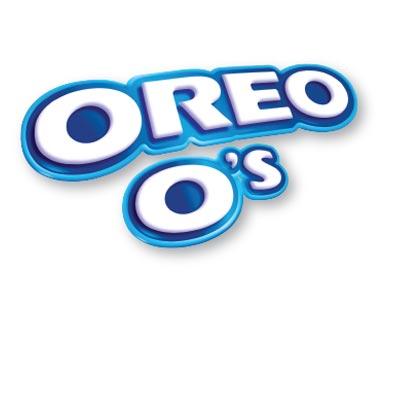 9.   Oreo O's Cereal (250 gram)