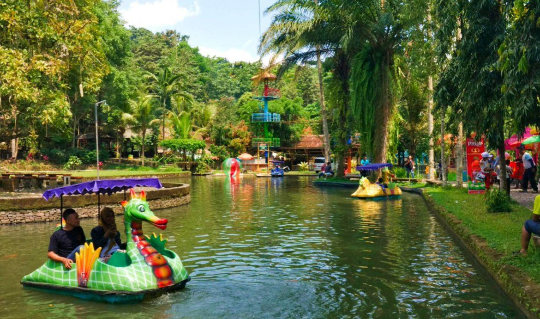 8.   Taman Botani Sukorambi