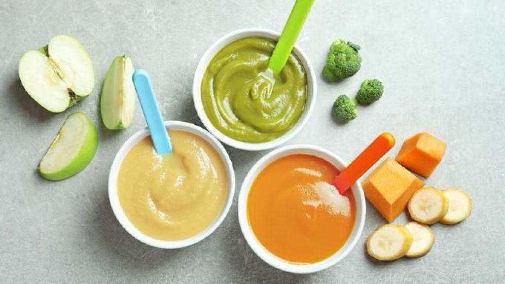 12.   Alat Pembuat Makanan Bayi